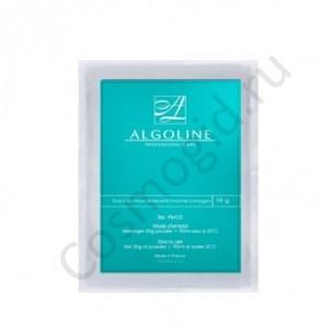Algoline Маска для глаз с морским коллагеном, 100 гр. - купить, цена со скидкой