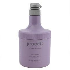 LebeL  PROEDIT HAIR TREATMENT BOUNCE FIT PLUS-Маска для волос линии 600мл - купить, цена со скидкой