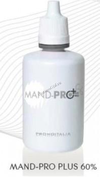 PromoItalia Mand-pro plus 60% (Миндальный пилинг pro plus 60%), 10 мл - купить, цена со скидкой
