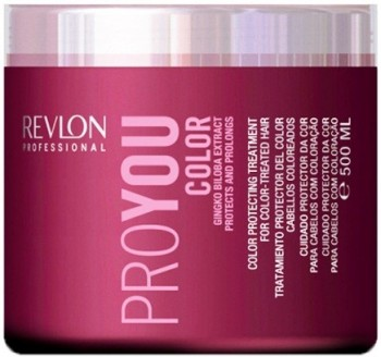 Revlon Professional pro you repair (Маска для сохранения цвета окрашенных волос), 500 мл - купить, цена со скидкой