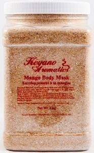 Keyano Mango Body Mask (Маска для тела «Манго»), 1,9 л. - купить, цена со скидкой