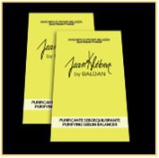 Jean Klebert Крем маска основа 10*20 - купить, цена со скидкой
