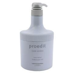 LebeL PROEDIT HAIR TREATMENT THROUGH FIT Маска для волос 600мл - купить, цена со скидкой