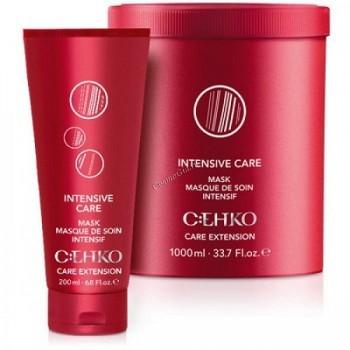 Cehko Intensive Care Mask (Маска Интенсивный уход ), 1000 мл. - купить, цена со скидкой
