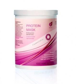 "Keen Protein mask (Маска ""Протеиновая""), 1000 мл  - купить, цена со скидкой"