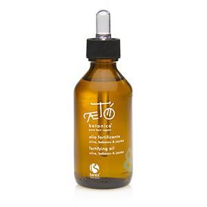 Barex Fortifying oil olive, babassu & jojoba (Масло укрепляющее с экстрактом оливы, бабассу и жожоба), 100 мл. - купить, цена со скидкой