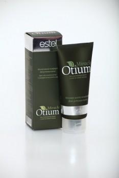 Estel De Luxe Ночная маска-комфорт для усталых волос, 100 мл. - купить, цена со скидкой