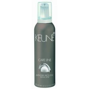 Keune care line mineral mouse (Мусс укладочный Кэе лайн с природными минералами), 200 мл - купить, цена со скидкой