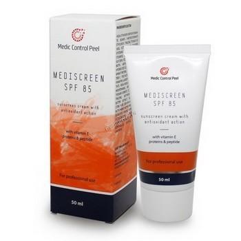 MedicControlPeel Medisсreen SPF 85 (Солнцезащитный крем с фактором защиты 85), 50 мл. - купить, цена со скидкой