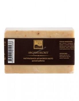 Beauty Style Natural handmade argan soap (Натуральное аргановое мыло ручной работы), 100 гр - купить, цена со скидкой