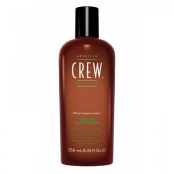 American crew Tea tree calming (Кондиционер для волос), 1000 мл. - купить, цена со скидкой