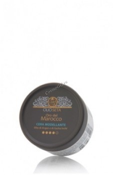 Barex Modelling wax (Моделирующий воск «Золото Марокко»), 100 мл. - купить, цена со скидкой