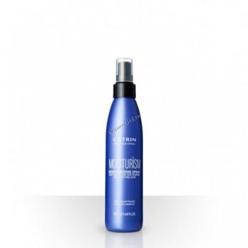 Cutrin Moistureism care spray (Спрей-кондиционер для глубокого увлажнения всех типов волос), 200 мл. - купить, цена со скидкой