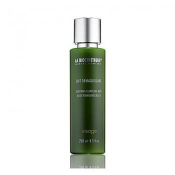 La biosthetique skin care natural cosmetic lait demaquillant (Нежное очищающее молочко) - купить, цена со скидкой