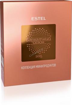 Estel Professional Набор мини-препаратов, 3 шт по 60 мл. - купить, цена со скидкой