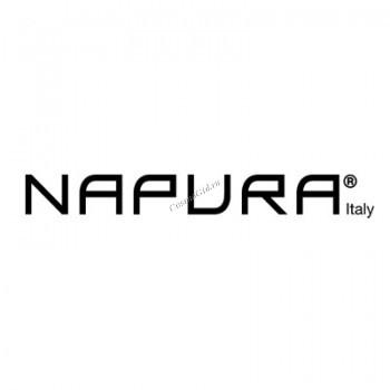Napura Brown (Оттеночный шампунь, коричневый), 200 мл. - купить, цена со скидкой