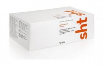 Barex Sht multi-purpose hair repair no-rinse (Несмываемый восстанавливающий комплекс), 12 шт по 15 мл - купить, цена со скидкой