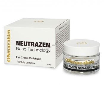ONmacabim Neutrazen Caffebeen eye cream (Ночной восстанавливающий крем для области вокруг глаз) - купить, цена со скидкой