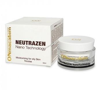 ONmacabim Neutrazen Tricolas moisturizing cream for oily skin (Дневной увлажняющий крем для жирной кожи spf 15) - купить, цена со скидкой