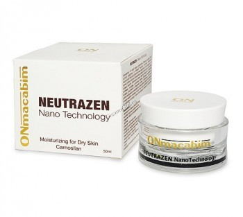 ONmacabin Neutrazen Carnosilan moisturizing for dry skin (Дневной увлажняющий крем для сухой кожи spf-15) - купить, цена со скидкой