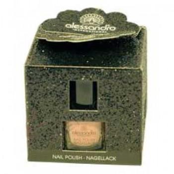 ALESSANDRO Colours Glitter Лак для ногтей в наборе 4 шт * 5 мл - купить, цена со скидкой
