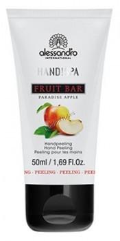 Alessandro Fruit bar hand peeling (Ароматерапевтический пилинг для рук), 50 мл - купить, цена со скидкой