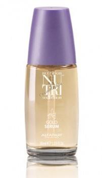 Alfaparf Gold Serum (Золотая сыворотка для поврежденных волос), 30 мл - купить, цена со скидкой