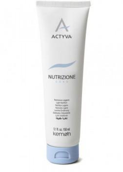 Kemon Кондиционер для нормальных сухих и чувствительных волос Nutrizione Cond 500 мл. - купить, цена со скидкой