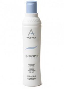 Kemon Шампунь Nutrizione Shampoo для питания нормальных и немного сухих/чувствительных волос 1500 мл. - купить, цена со скидкой