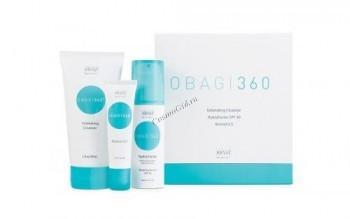 Obagi 360 System (Комплексный уход за кожей), 3 средства - купить, цена со скидкой