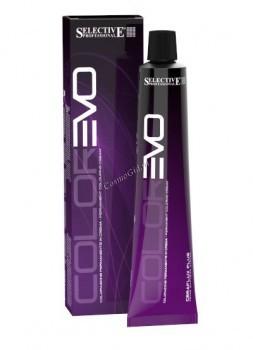 Selective Colorevo (Перманентная крем-краска для волос), 100 мл.  - купить, цена со скидкой