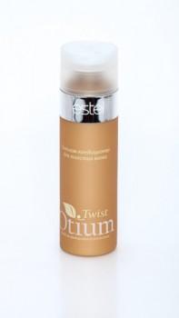 Estel OTIUM Twist Бальзам-кондиционер для толстых волос 200мл - купить, цена со скидкой