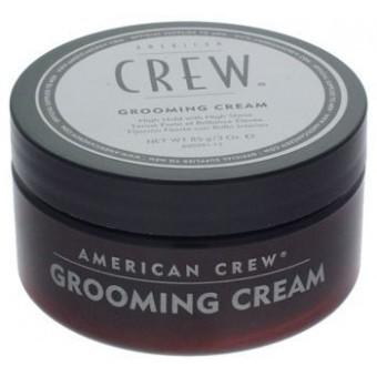American crew Grooming cream (Крем для укладки волос), 85 мл. - купить, цена со скидкой