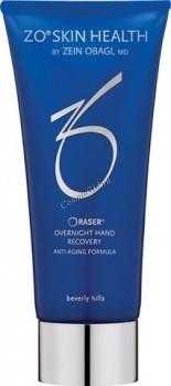 ZO Skin Health Oraser overnight hand recovery (Ночной восстанавливающий крем для рук), 100 мл. - купить, цена со скидкой