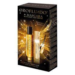 REVLON PROFESSIONAL/ Orofluido  Набор Эликсир для волос  50мл., тушь для ресниц 7 мл. - купить, цена со скидкой