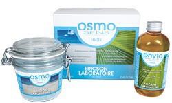 Ericson laboratoire Osmo-sens relax (Набор релакс), 2 шт по 200 мл - купить, цена со скидкой