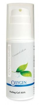ONmacabim Oxygen peeling gel aha (Гель-пилинг аха), 100 мл - купить, цена со скидкой
