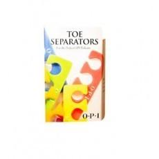 OPI Разъединитель пальцев цветной OPI - купить, цена со скидкой
