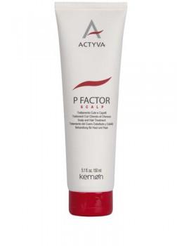 Kemon P factor scalp (Крем-пилинг против выпадения волос) - купить, цена со скидкой