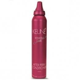 Keune Keratin Curl after perm conditioner (Кондиционер после химической завивки «Кератиновый локон»), 200 мл - купить, цена со скидкой