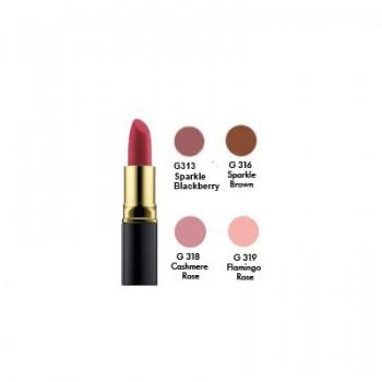 La biosthetique make-up sensual lipstick (Губная помада с перламутровым блеском), 4 гр - купить, цена со скидкой
