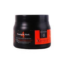 EGOMANIA Маска «ВО ВСЕМ БЛЕСКЕ!» для очень сухих, окрашенных и поврежденных волос,500 мл - купить, цена со скидкой