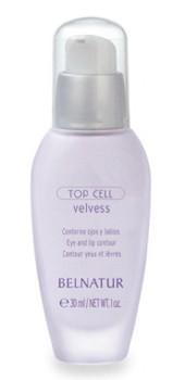 Belnatur Top cell velvess Крем для контура глаз, губ и лба  50 мл. - купить, цена со скидкой