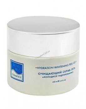 Beauty Style Cool hydrating clarifying peel gel «Aqua 24» (Очищающий пилинг-гель «Холодное гидрирование» «Аква 24»), 100 мл - купить, цена со скидкой