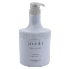 LebeL PROEDIT HAIR TREATMENT CURL FIT-Маска для волос линии 600мл - купить, цена со скидкой