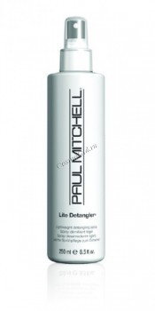 Paul Mitchell Lite detangler (Восстанавливающий кондиционер для распутывания волос), 250 мл. - купить, цена со скидкой