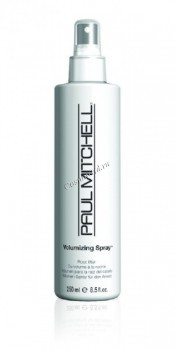 Paul Mitchell Volumizing spray (Спрей для создания объёма у корней волос) - купить, цена со скидкой