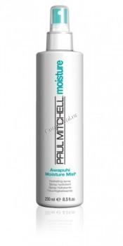 Paul Mitchell Awapuhi moisture mist (Увлажняющий спрей для волос и кожи) - купить, цена со скидкой
