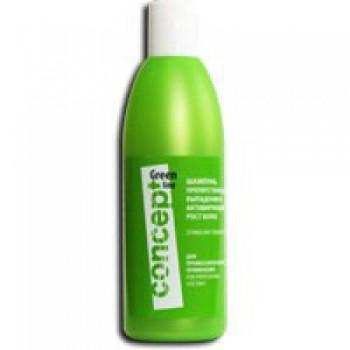 Concept Balance shampoo for sensitive skin (Шампунь для чувствительной кожи головы), 300 мл - купить, цена со скидкой