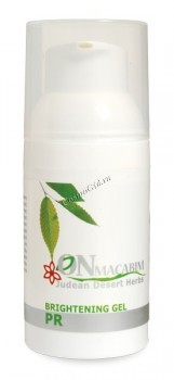 ONmacabim PR Brightening gel (Балансирующий гель), 30 мл - купить, цена со скидкой